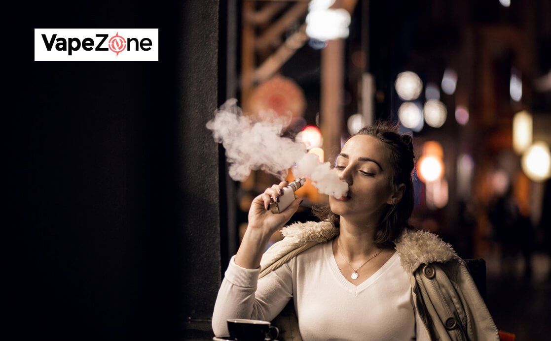 Disposable Pods- A Brand New Experience To The Vapers