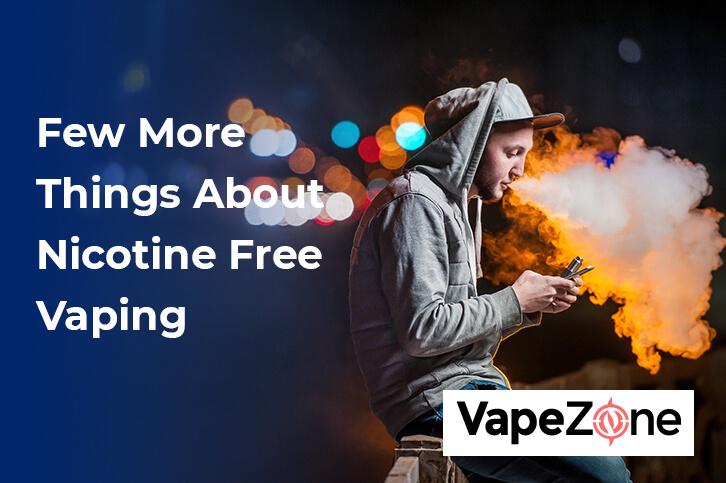 Nicotine-Free-Vaping