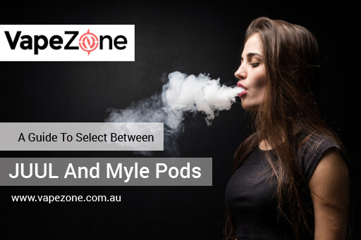 A-Guide-To-Select-Between-JUUL-And-Myle-Pods