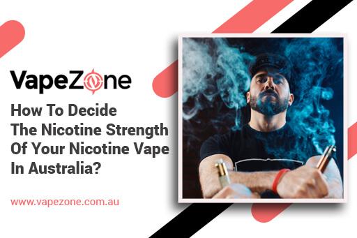Nicotine-Vape-In-Australia